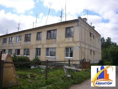 Продается 1 комнатная квартира в поселке Гаврилово - Фото 1