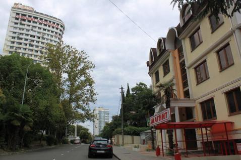 Действующий рентабельный бизнес в центре Сочи - Фото 1