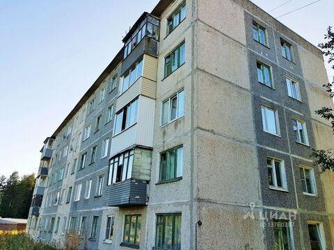 Продажа квартиры, Костомукша, Ул. Антикайнена - Фото 1