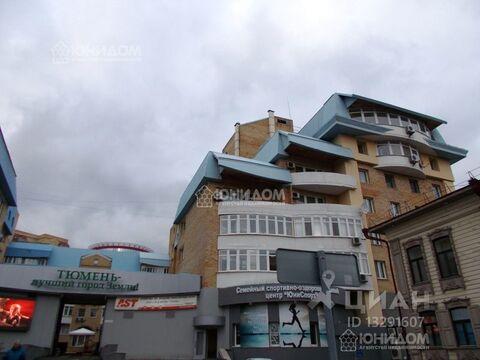 3-к кв. Тюменская область, Тюмень ул. 8 Марта, 2 (165.8 м) - Фото 2