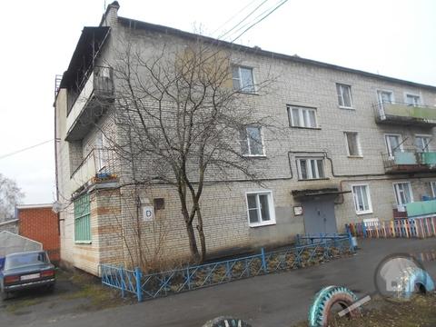 Продается 4-комнатная квартира, с. Засечное, ул. Механизаторов - Фото 1