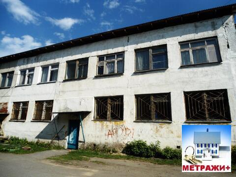 Недвижимость в Камышлове площадью 100 кв.м. - Фото 2