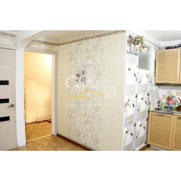 Отличный вариант для молодой семьи 1 комнатная квартира - Фото 4