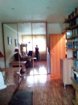 Продается 2-х комнатная квартира ул. 5-я Железнодорожная д.51 - Фото 3