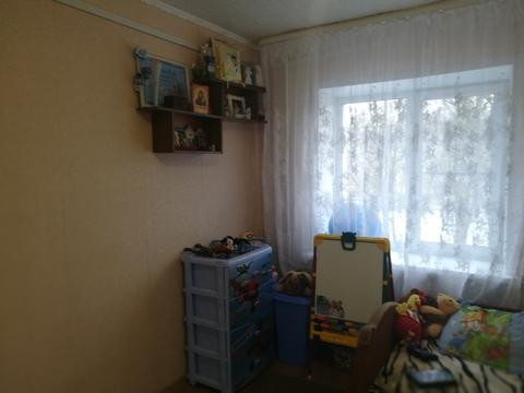 2 комнаты пос.Строитель д.24 - Фото 4