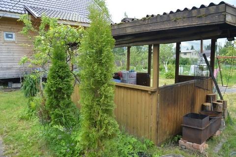 Продам участок с домом - Фото 2
