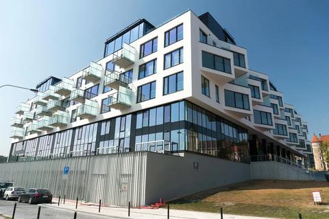 Объявление №1750173: Продажа апартаментов. Чехия
