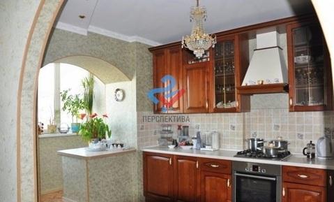 3-комнатная квартира на Софьи Перовской д.42/1 - Фото 1