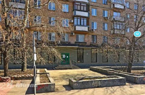 Псн 1линия домов, 1этаж, витринные окна, парковка - Фото 1