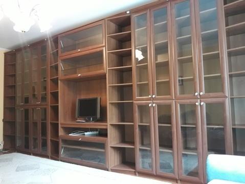 Продается 3-х комнатная квартира с отличным ремонтом - Фото 2