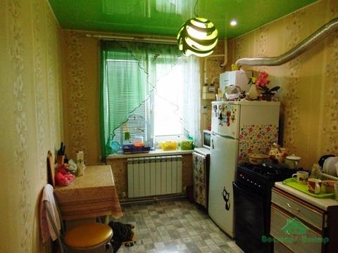 2-ком.квартира с индивидуальным отоплением в новом доме - г.Киржач - Фото 2