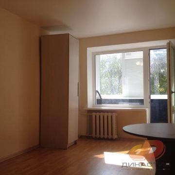 Однокомнатная квартира, северо-западный район - Фото 1