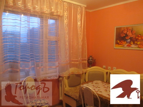 Квартиры, ул. Бурова, д.38 - Фото 2