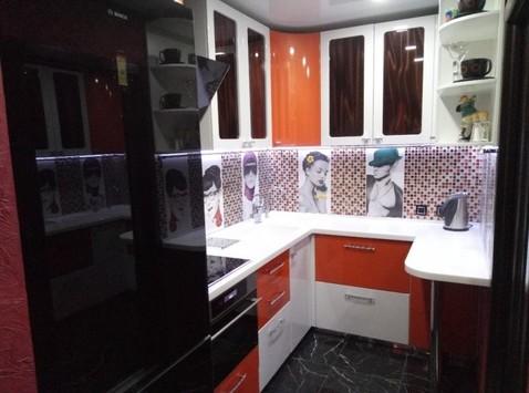 Аренда комнаты, Новосибирск, Ул. Некрасова - Фото 4