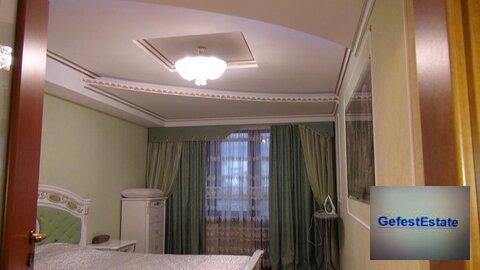 Просторная квартира с дизайнерским ремонтом - Фото 5