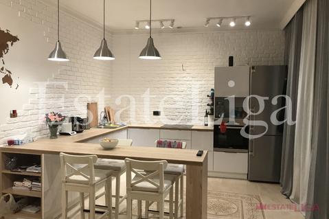 Продажа квартиры, Береговой проезд - Фото 3