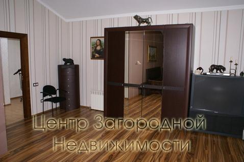 Дом, Рублево-Успенское ш, 6 км от МКАД, Барвиха пос. (Одинцовский . - Фото 4