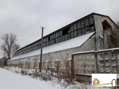 2 Га под производственную базу Волоколамск промышленные земли - Фото 1