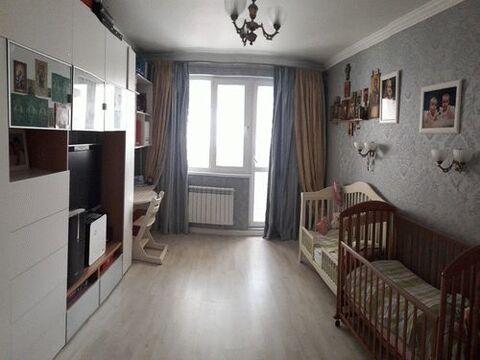 Продажа квартиры, м. Калужская, 38-й Квартал Юго-Запада - Фото 2