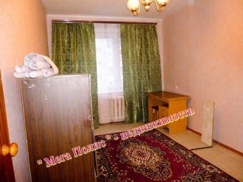 Сдается 2-х комнатная квартира в д. Кривское, ул. Центральная 16 - Фото 3