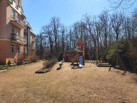 Продам 3ккв двухуровневую в Пушкине на ул.Песочной - Фото 3