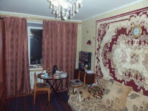 Продам две комнаты в трехкомнатной квартире - Фото 1