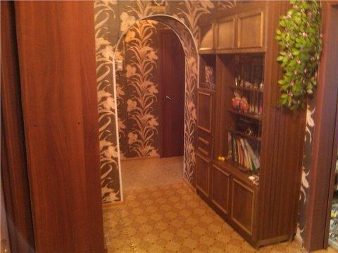 4х комнатная 78,3 кв.м. Энергетиков 7б - Фото 3
