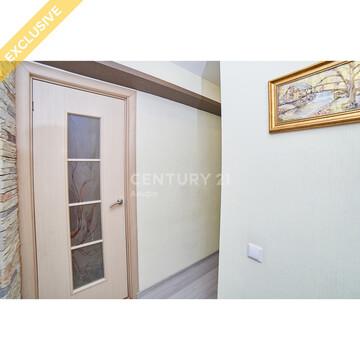 Продажа 1-к квартиры на 1/5 этаже на ул.Парфенова, д.4 - Фото 5