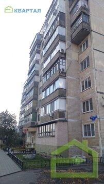 Продажа квартиры, Купить квартиру в Белгороде по недорогой цене, ID объекта - 322561985 - Фото 1