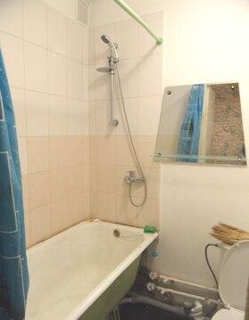 Сдается 1к квартира ул.Адриена Лежена 7 Дзержинский район - Фото 4