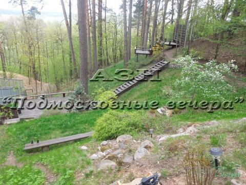 Рублево-Успенское ш. 19 км от МКАД, Николина Гора, Коттедж 200 кв. м - Фото 3