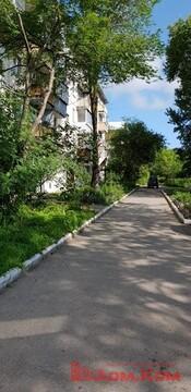 Продажа квартиры, Хабаровск, Корфовский - Фото 1
