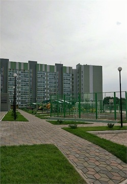 2 комнатная квартира по адресу г.Казань, ул. Азата Аббасова, д.4 - Фото 3