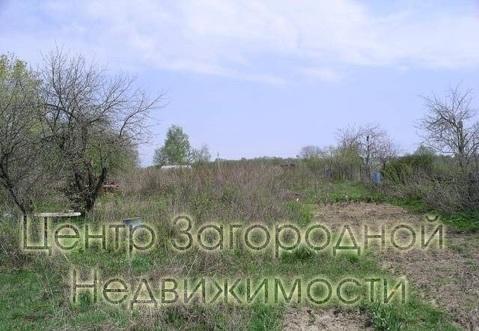 Участок, Варшавское ш, Симферопольское ш, 33 км от МКАД, Иваньково д. . - Фото 1