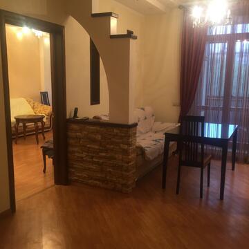 Шикарная квартира в г.Щелково с дизайнерским проектом и ремонтом - Фото 5