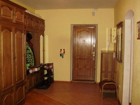 Просторная комфортная квартира для людей, заботящихся о своей семье - Фото 5