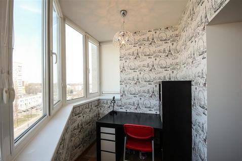 Улица Космонавтов 3а; 2-комнатная квартира стоимостью 6500000 город . - Фото 3