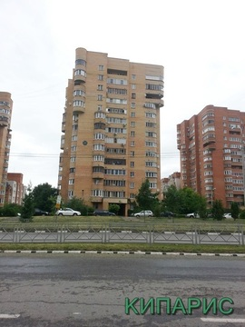 Сдается 1-ая квартира без мебели в районе Плазы - Фото 3