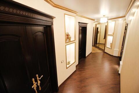 3-к квартира, ул. Малахова, 119 - Фото 3