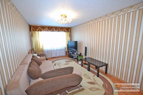 2-комнатная квартира с ремонтом в Волоколамске - Фото 4