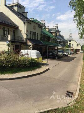 Таунхаус в Москва Юровская ул, 92к23 (220.0 м) - Фото 2
