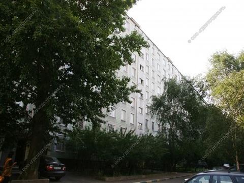 Продажа квартиры, м. Марьино, Новочеркасский бул. - Фото 1