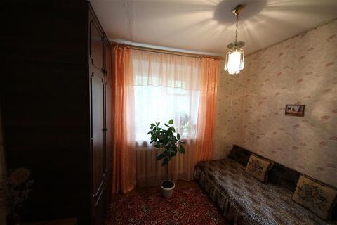 Продается 2-к квартира (московская) по адресу с. Боринское, ул. . - Фото 3