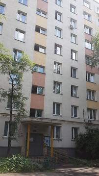 Аренда квартиры на Ферганском проезде - Фото 1