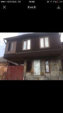 Продажа дома, Владикавказ, Ул. Карла Маркса - Фото 1