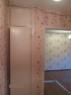 Продаю квартиру, р-н ясхт, в кирпичном доме, не угловую, газовая . - Фото 4