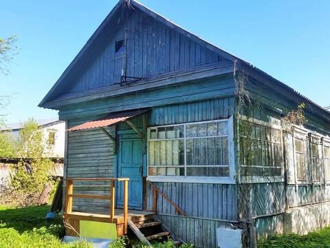 Продается дом в центре города Жуков на участке 7.5 соток - Фото 1