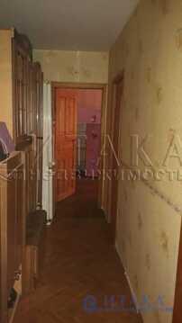Аренда комнаты, м. Пионерская, Ул. Парашютная - Фото 3