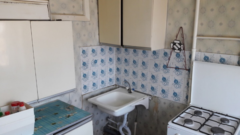Продам 1 ком. квартиру в кирпичном доме - Фото 4