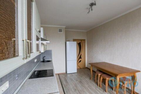 Большая однокомнатная квартира в новом доме у метро Академическая - Фото 4
